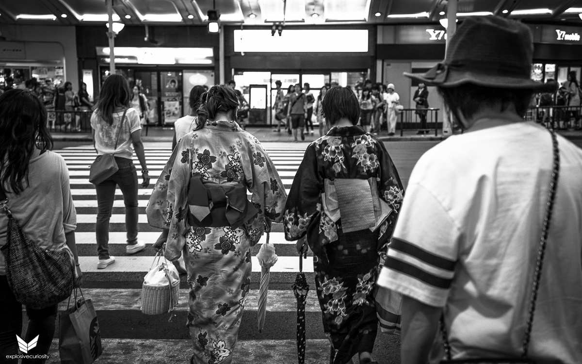 People of Japan